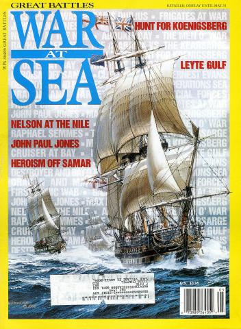 Great Battles: War At Sea