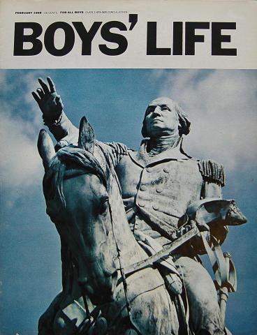 Boys' LIFE
