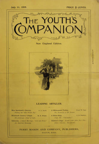 The Youth's Companion