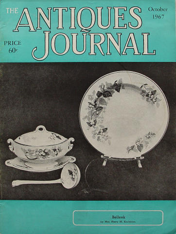 The Antiques Journal