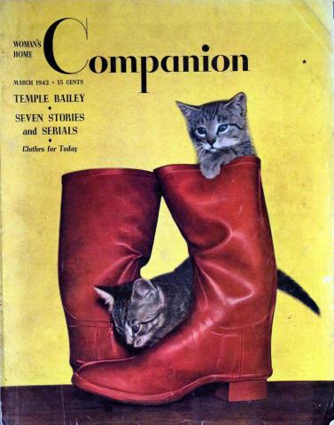 Woman's Home Companion