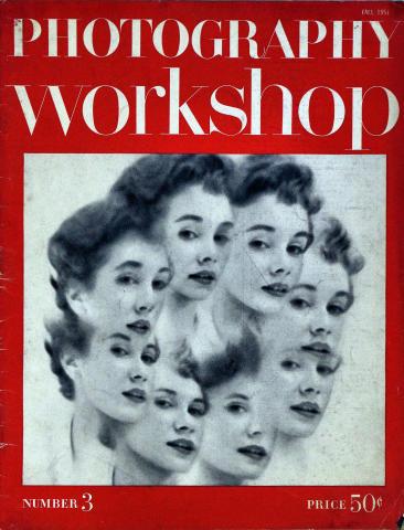 Photography Workshop Vol. 1 No. 3