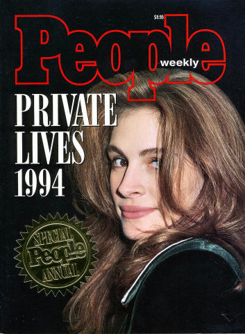 People: Private Lives