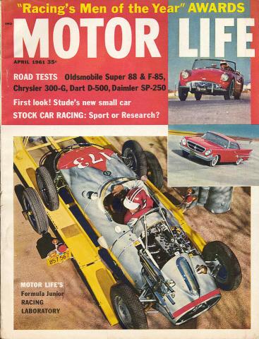 Motor LIFE