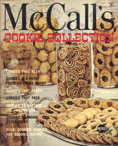 McCall's Cookie Collection
