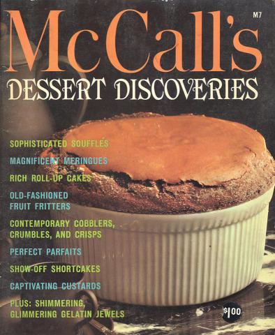 McCall's Dessert Discoveries
