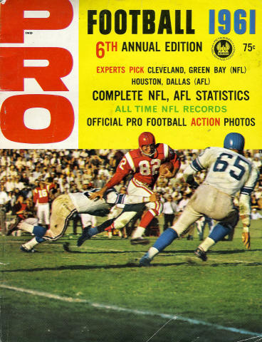 Pro Football: 6th Annual Edition
