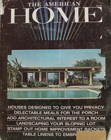 The American Home