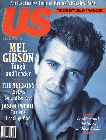 Us Magazine September 3, 1990