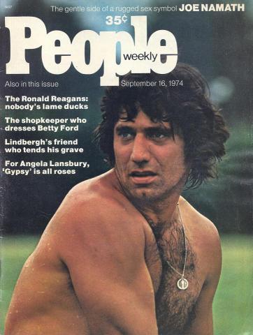 People Magazine September 16, 1974