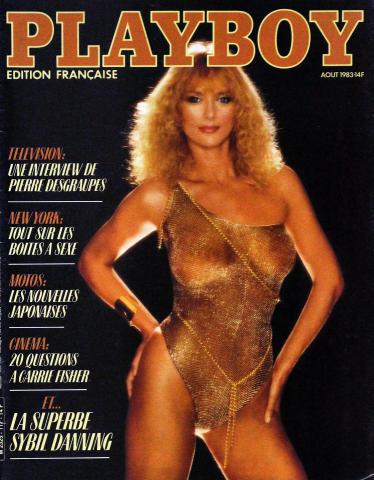 Playboy France
