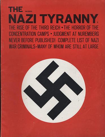 Nazi Tyranny Magazine January 1961