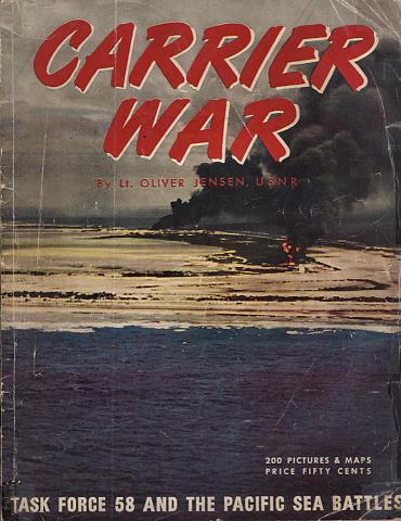Carrier War