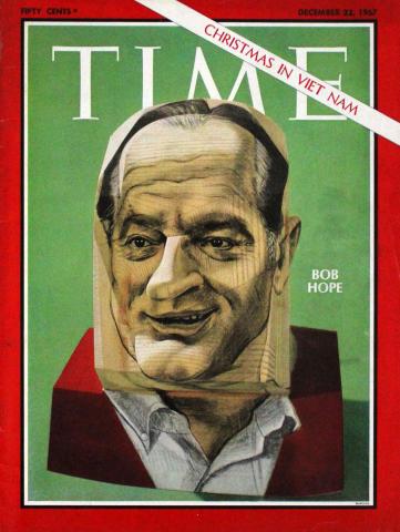 Time Magazine December 22, 1967