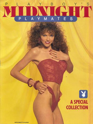 Playboy's Midnight Playmates