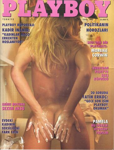 Playboy Turkey
