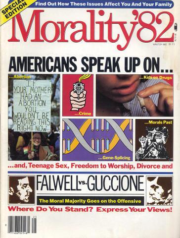 Mortality '82