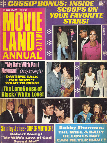 Movieland and TV Time Annual
