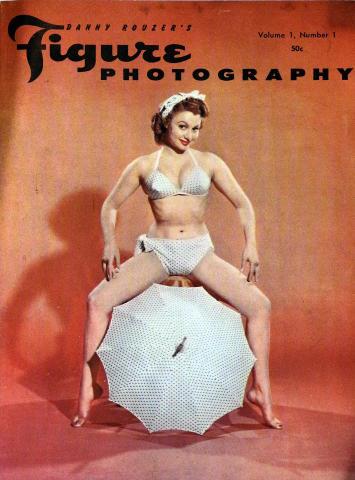 Figure Photography No. 1