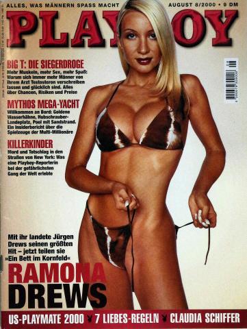 Playboy Germany