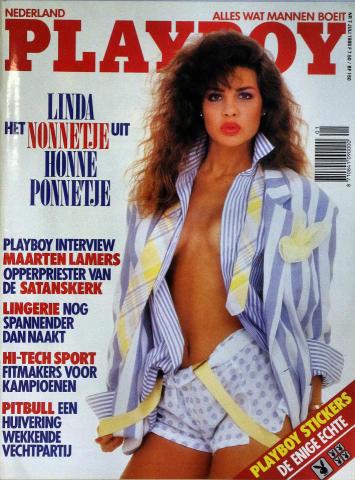 Playboy Netherlands
