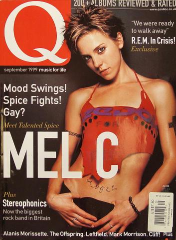 Q Magazine September 1999