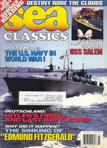 Sea Classics