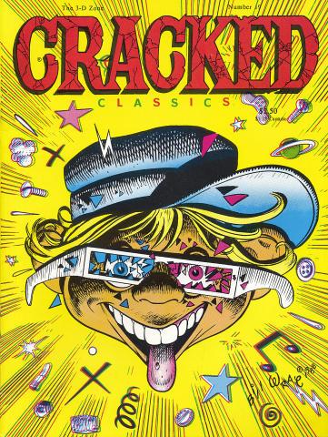 Cracked Classics No. 19