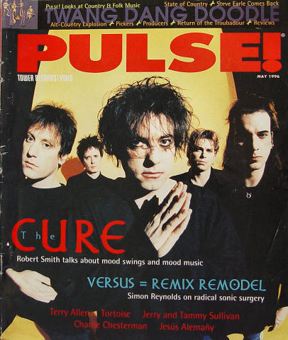 Pulse! Magazine May 1996