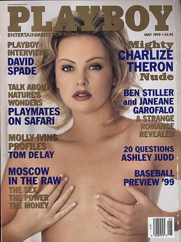 Playboy Magazine May 1, 1999