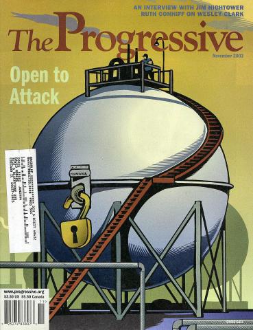 The Progressive Magazine November 2003