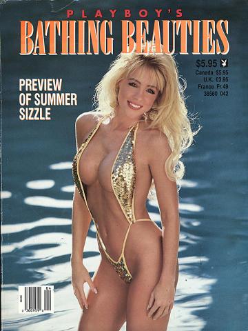 Playboy's Bathing Beauties