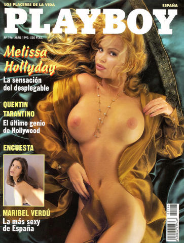 Playboy Spain