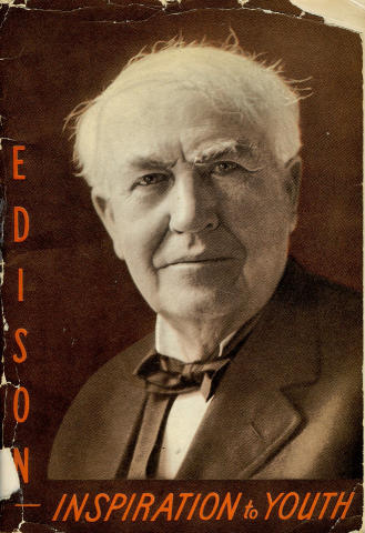Edison - Inspiration To Youth