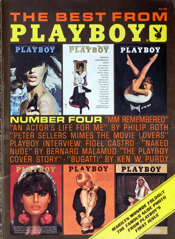 The Best From Playboy No. 4