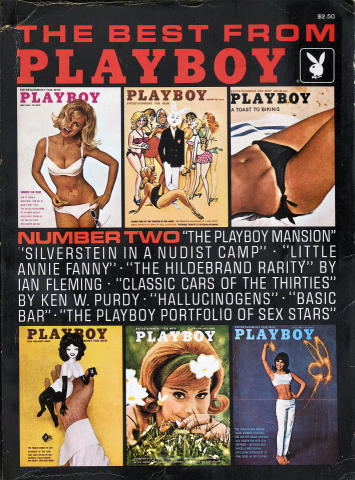 The Best From Playboy No. 2