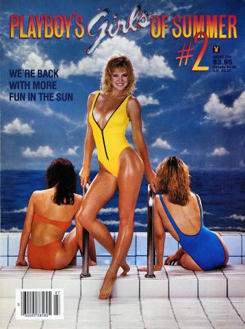 Playboy's Girls of Summer #2