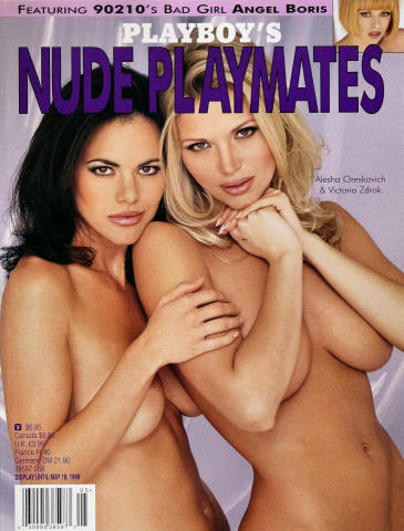 Playboy's Nude Playmates