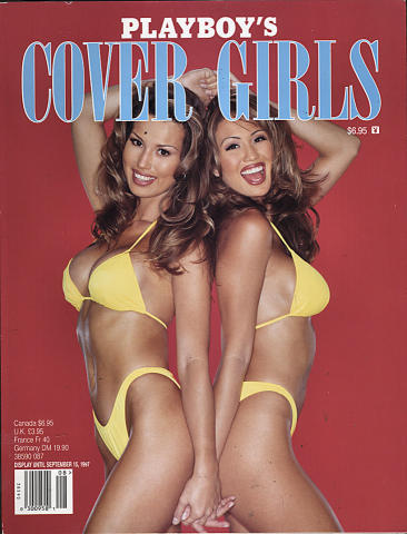 Playboy's Cover Girls