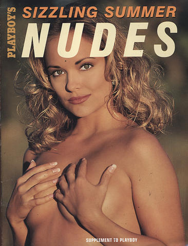 Playboy's Sizzling Summer Nudes