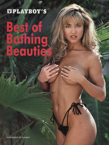 Playboy's Best of Bathing Beauties