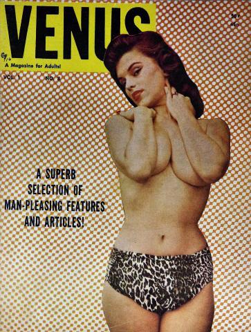 Venus Vol. 1 No. 8