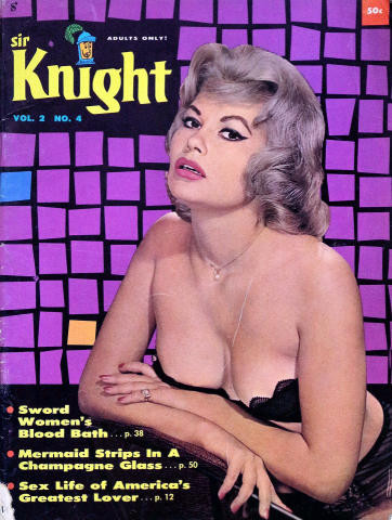 Sir Knight Vol. 2 No. 4