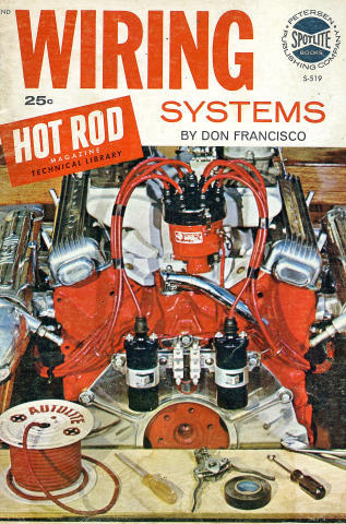Hot Rod Technical Library: Wiring Systems