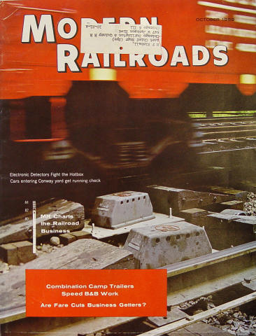 Modern Railroads