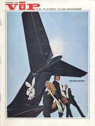 VIP: The Playboy Club