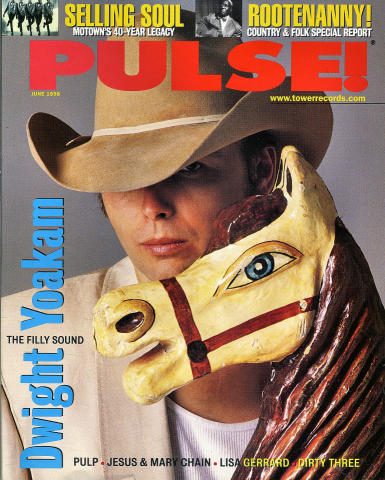 Pulse! Magazine June 1998