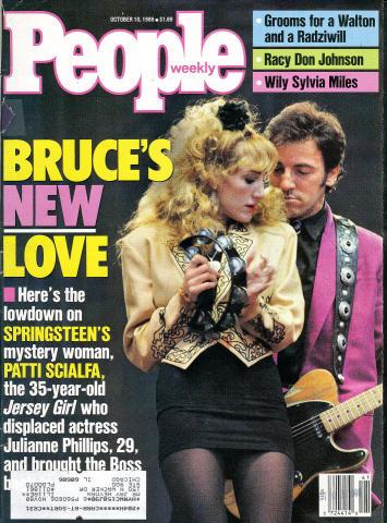 People Magazine October 10, 1988