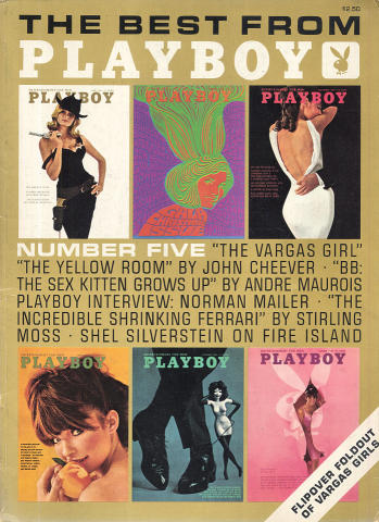 The Best From Playboy No. 5