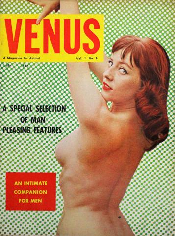 Venus Vol. 1 No. 6